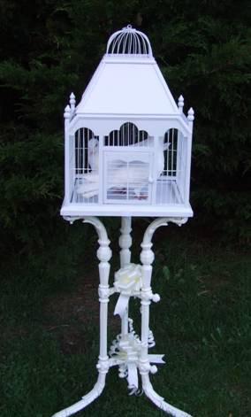 Dove Cage